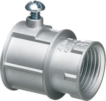 EMT to Rigid Combination Fittings