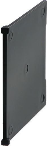 One Box Non-Metallic outlet Box Divider.