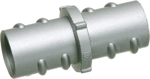 """Mayer-1"""" coupling, Screw in connector for flexible metal conduit. Zinc die-cast.-1"""