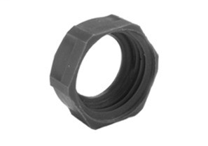 Bushing, Plastic - 105 Degrees C, Size 1/2 Inch