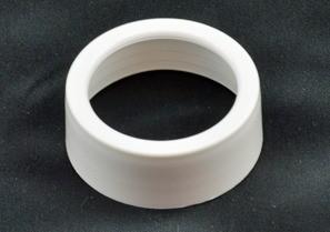 Bushing, Insulating, Polyethylene, Trade Size 1 1/4 Inch