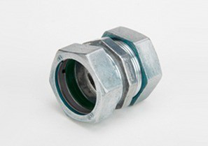 "1"" Raintight Compression Coupling"
