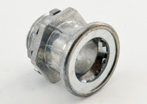 """Mighty-B® PUSH-EMT® Fittings - 3/4"""" Mighty-Bite® Connector."""