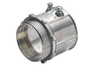 BRID 236-DC2 2-1/2 S/S EMT CONN