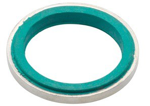 Use with Liquid Tight or Raintight Connectors, or Threaded Conduit (when used with locknuts)