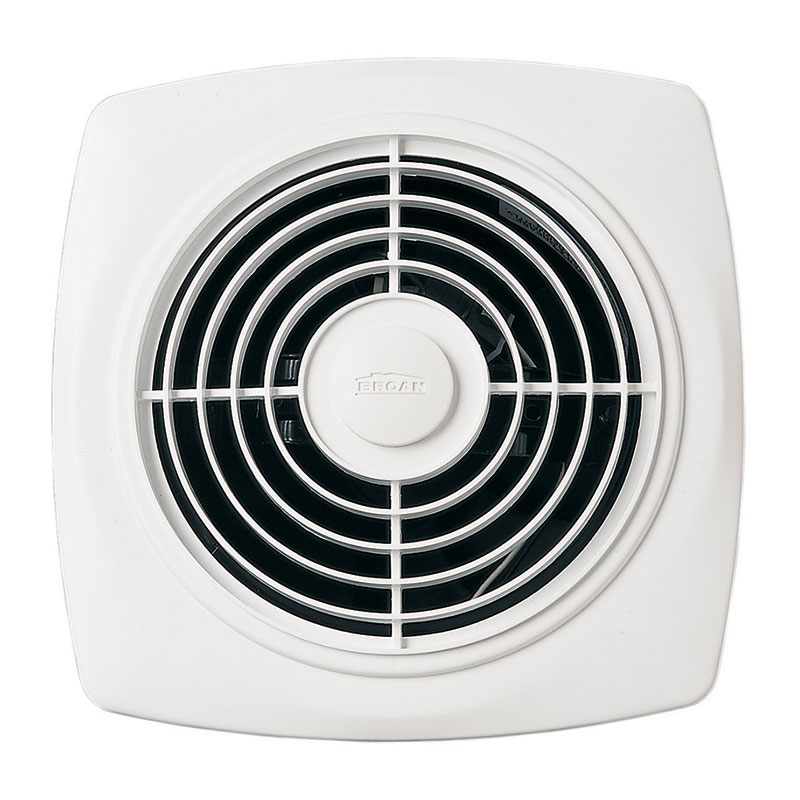 "BRO 508 270 CFM 10"" AUTO WALL FAN"