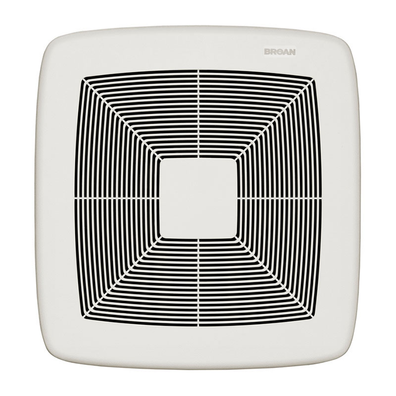 BROAN ULTRA GREEN™ Series Single-Speed Fan, 110 CFM, Recognized as ENERGY STAR® Most Efficient 2018