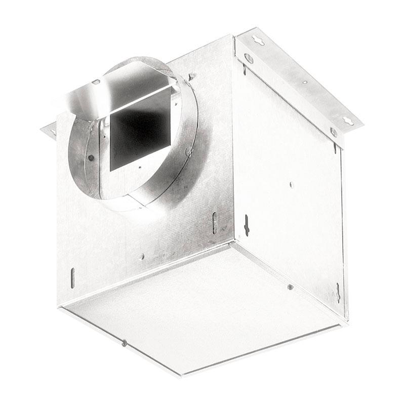 BROAN L100L Ventilator; 106 CFM Str
