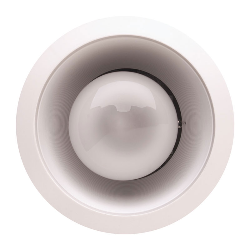 Broan,744FL,Recessed Fan Light,Broan,70 CFM,7-3/8 IN Grille