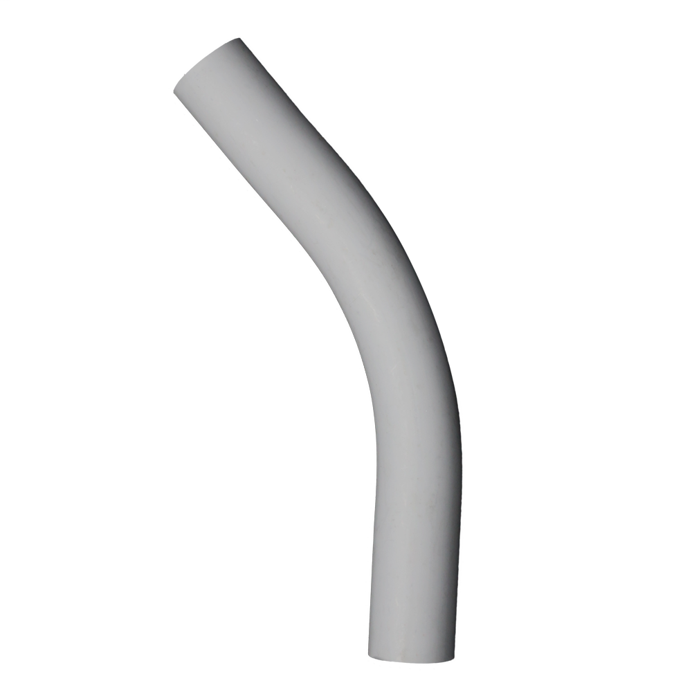 1-1/2 in. x 45-Degree Plain End Schedule 40 Standard Radius Elbow