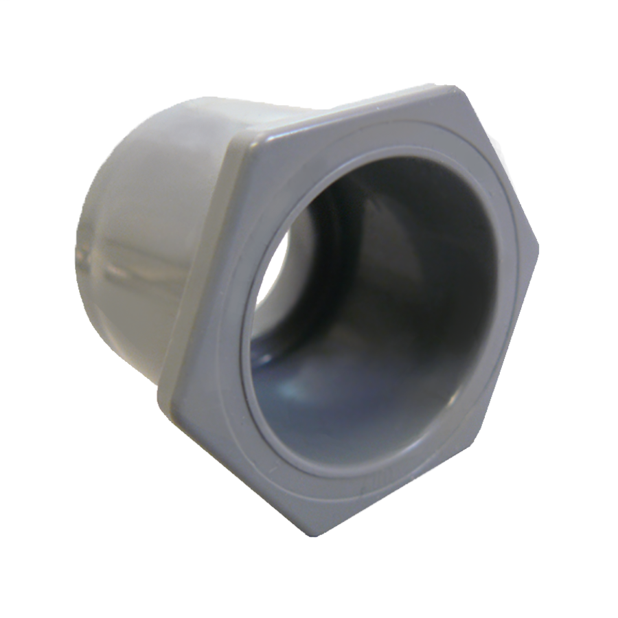 1-1/2 x 1-1/4 in. Reducer Bushing