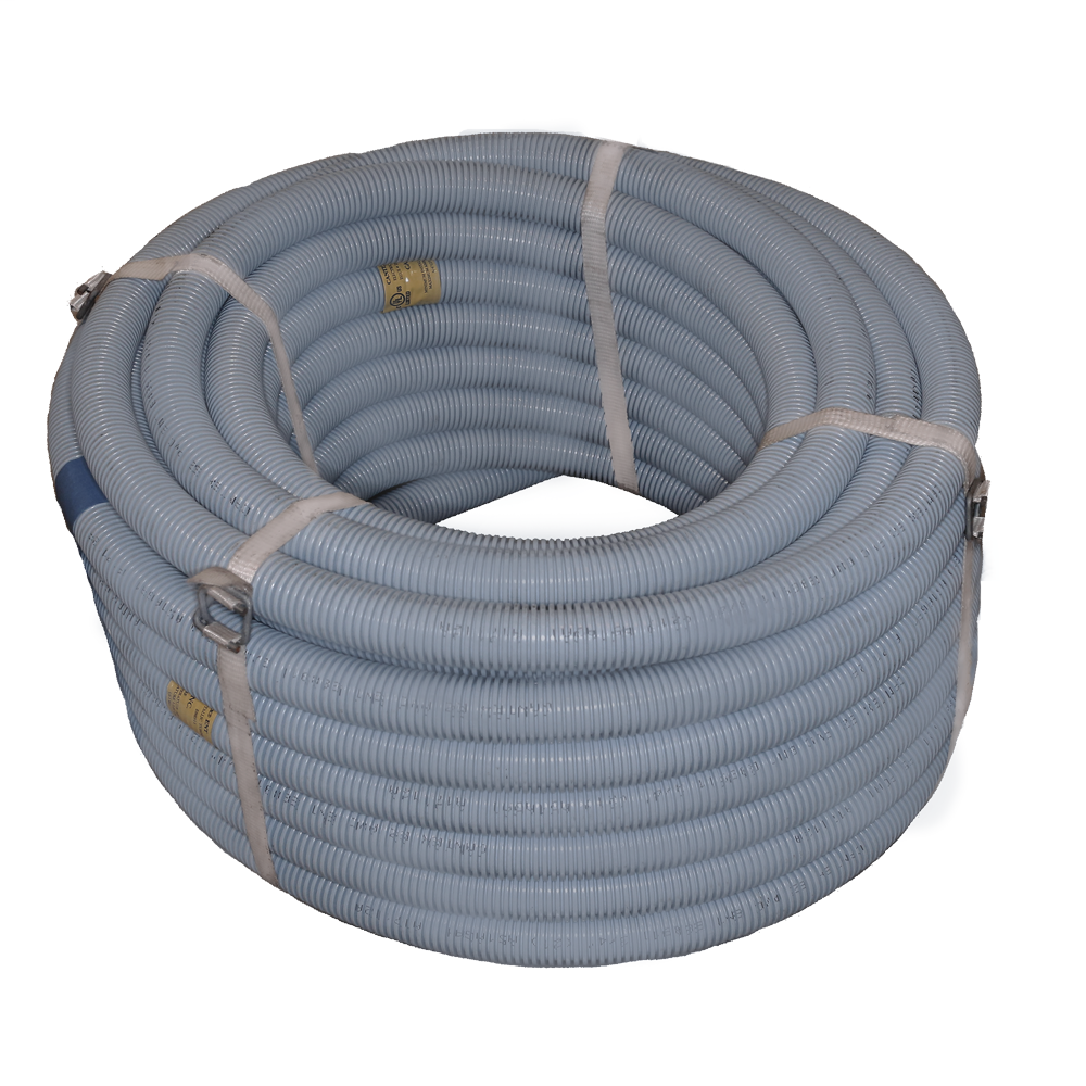 1/2 in. x 200 ft. coil Blue EZ-Flex Flexible ENT Electrical Nonmetallic Tubing