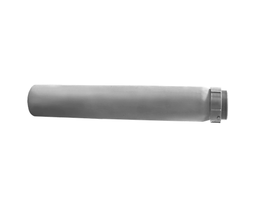 Cantex 5144030 2-1/2 Inch Expansion Coupling w/ Terminal Adapter, Fabricated Expansion Joints (Meter Risers) Travel Length 17 Inches, For PVC Rigid Nonmetallic Conduit, (UE) Non-Metallic Fittings