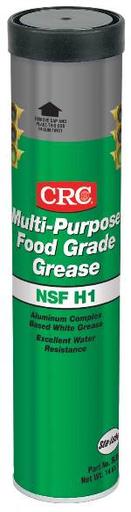 Multi Purpose Food Grade Grease, 14 Wt Oz