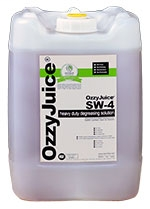 CRC Industries 14148 5 Gallon Jug Industrial Grade Cleaning Solution