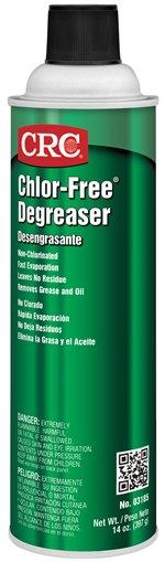 Chlor-Free® Degreaser, 14 Wt Oz