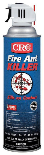 Fire Ant Killer, 14 Wt Oz