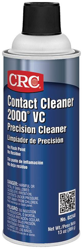 Contact Cleaner 2000 VC Precision Cleaner, 13 Wt Oz