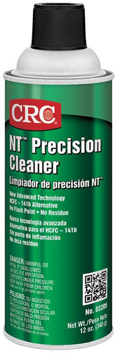 NT™ Precision Cleaner, 12 Wt Oz