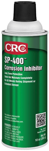 Mayer-Long-term indoor/outdoor corrosion inhibitor that provides protection of all equipment subject to heat, humidity, chemicals or severely corrosive atmospheres. Use on machined surfaces & assemblies subjected to long periods of storage. Indoor/Outdoor protection up to 2 years.-1
