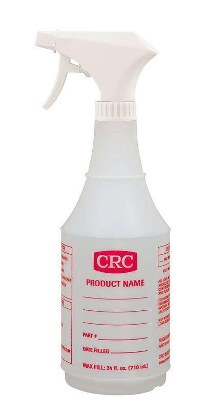 CRC 14021 EMPTY TRIGGER BOTTLE