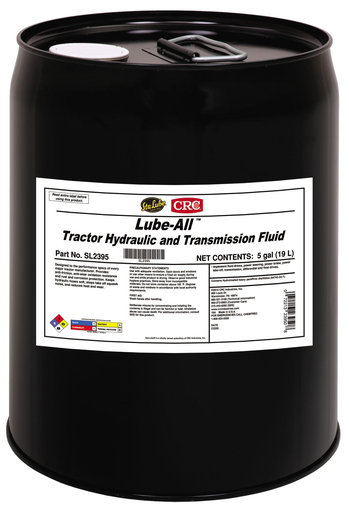 Lube-All™ Tractor Hydraulic and Transmission Fluid, 5 Gal