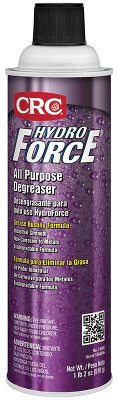 CRC,14406,HydroForce All-Purp Degreaser 18 Wt Oz