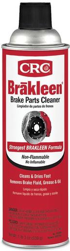 Brakleen Brake Parts Cleaner, 19 Wt Oz