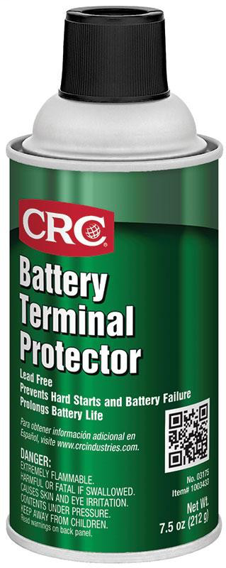 CRC,03175,BATTERY TERMINAL PROTECTOR