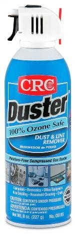 Duster™ Moisture-Free Dust & Lint Remover, 8 Wt Oz
