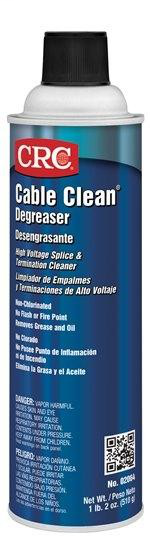 Cable Clean® Degreaser, 18 Wt Oz