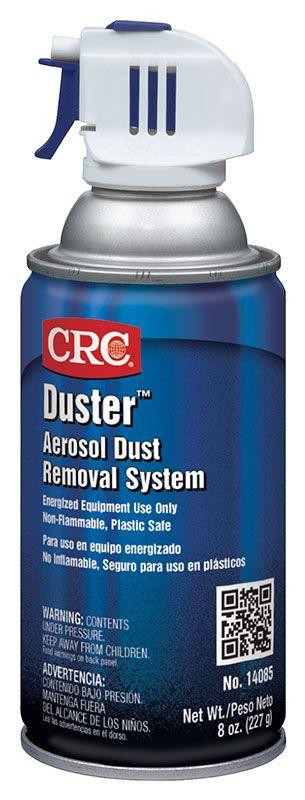 CRC Industries 14085 12 oz Aerosol Trigger Dust Removal System
