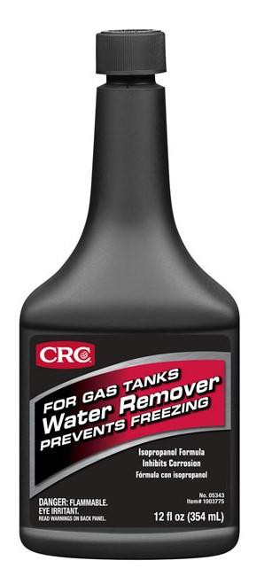 CRC 05343 CRC FOR GAS TANKS