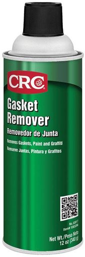 Gasket Remover / Paint and Decal Remover, 12 Wt Oz