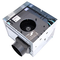 Air King,AK110PN,Exhaust Fan with 4