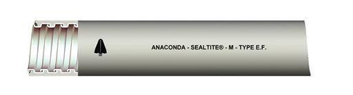 Type EF - General Construction Grade Liquid-Tight Flexible Metal Conduit (LFMC), Standard Carton 100 ft (30.48 m)