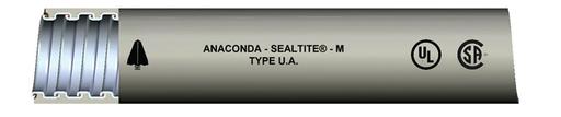 Type UA - Liquid-Tight Flexible Metal Conduit (LFMC), Small Reels 500 ft (152.4 m)