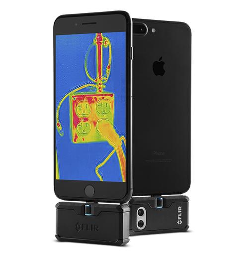 FLIR ONE Pro Gen 3 - Andriod (Micro-USB)