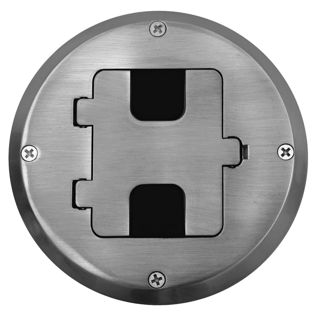 Mayer-Flush Floor Boxes for Wooden Floors-1