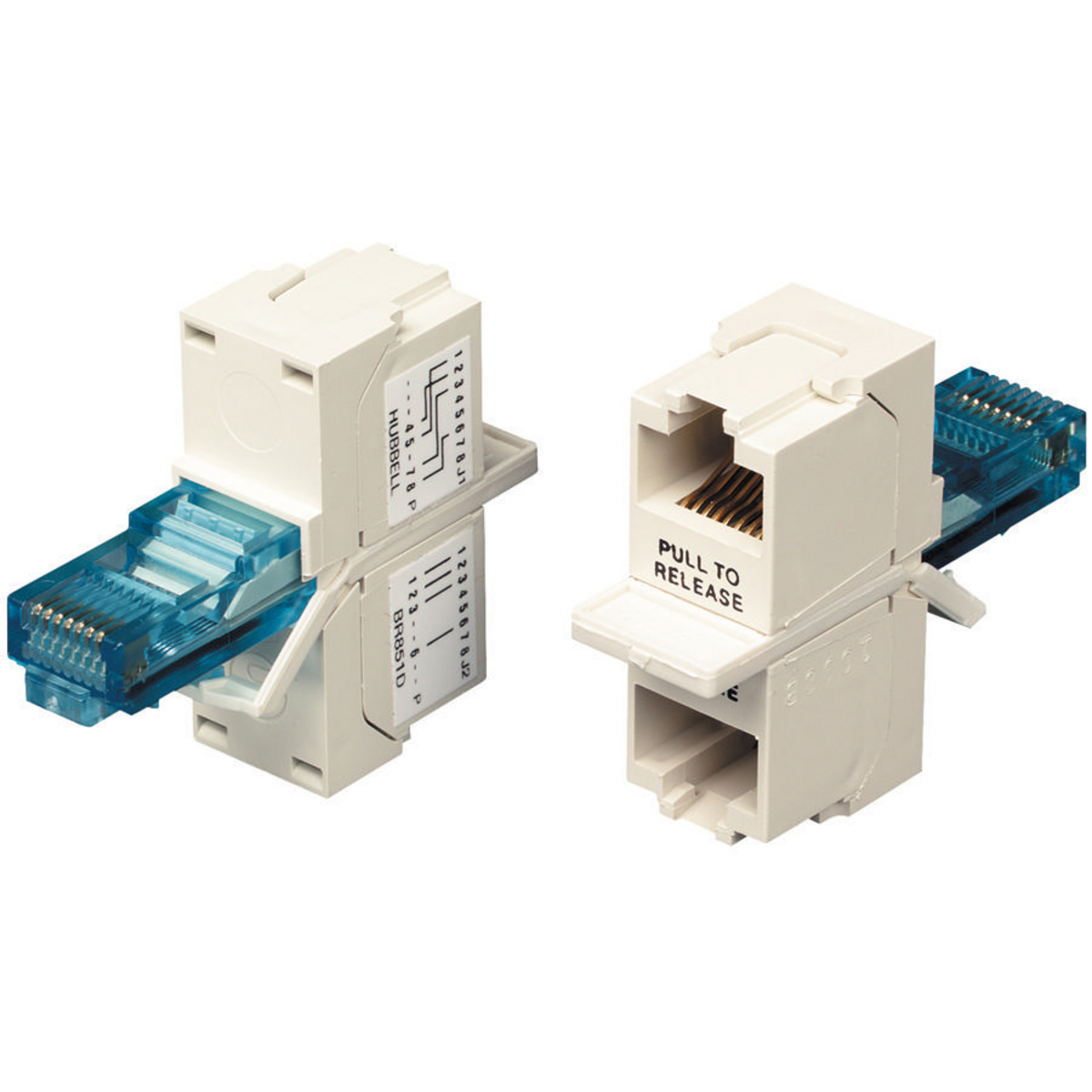 iStation, Modular Adapters, BR851D