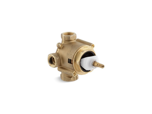 """Mastershower® 3/4"""" 2- or 3-way transfer valve, Not Applicable"""