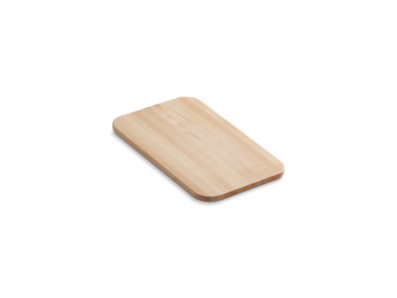 Hardwood cutting board for Executive Chef™ kitchen sinks, Not Applicable