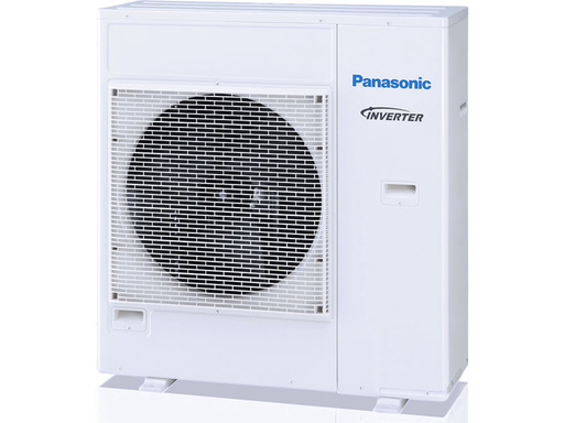 PAN CU-4E24RBU-5 24K OUTDOOR HEAT PUMP DUAL ZONE