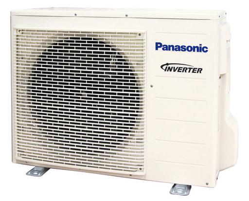 PAN CU-XE15SKUA 15K OUTDOOR COLD CLIMATE HEAT PUMP