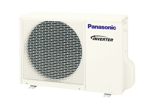 PAN CU-XE9SKUA 9K OUTDOOR COLD CLIMATE HIGHTSEER HEAT PUMP