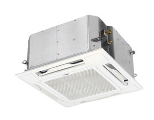 PAN CS-E18RB4UW 18K INDOOR CEILING RECESSSED