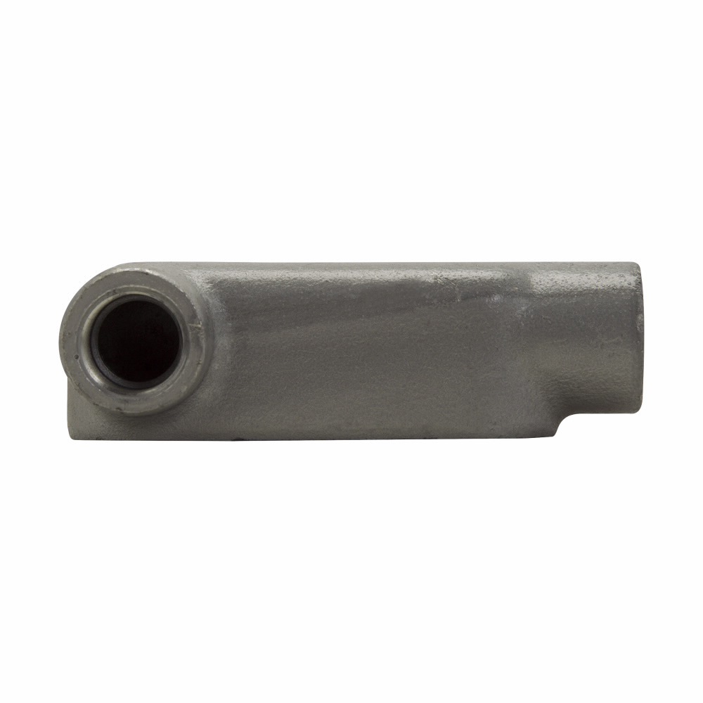 Crouse-Hinds Series LL68 2 Inch Iron Alloy Form8 Type LL Threaded Rigid Conduit Body