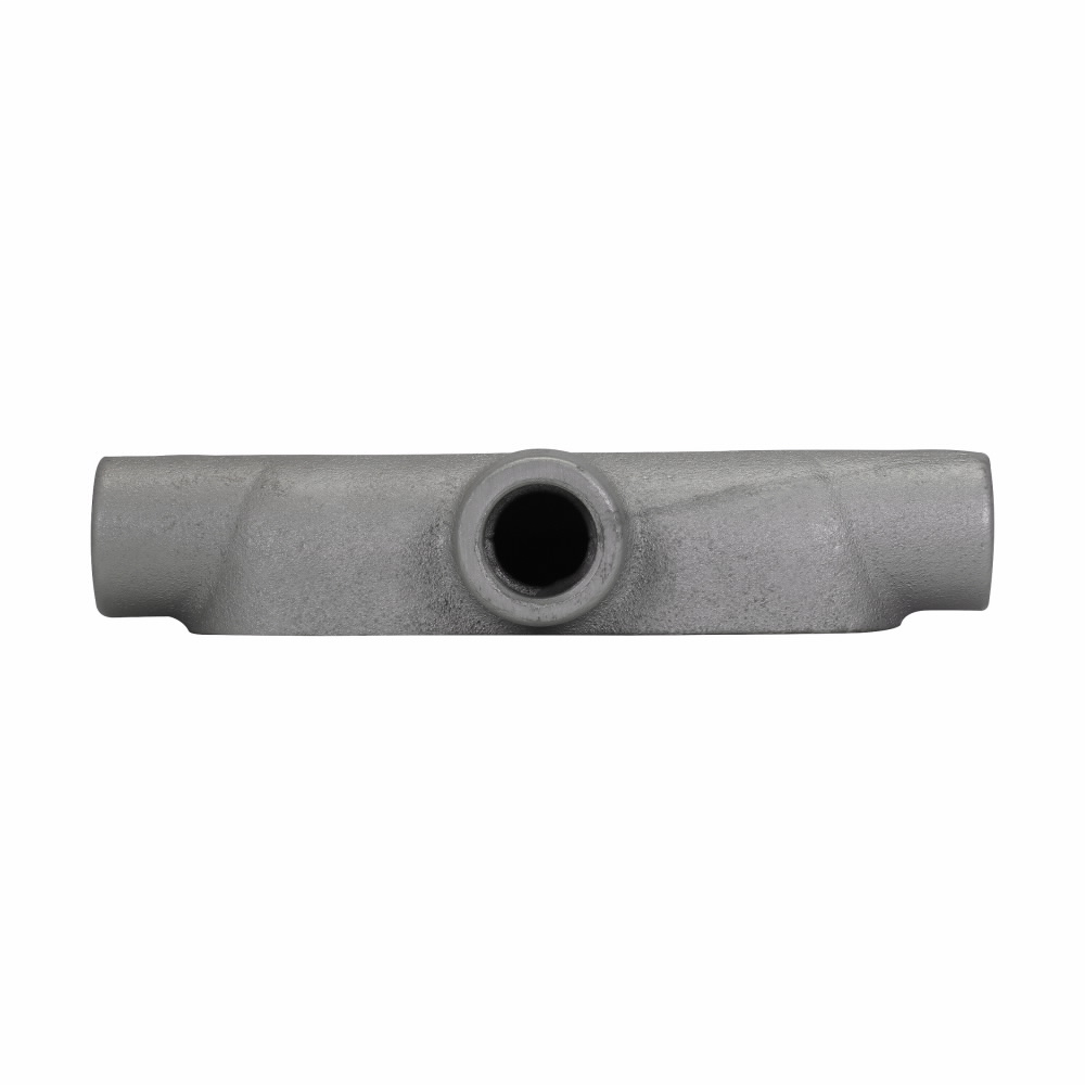 Crouse-Hinds Series BT10 4 Inch Cast Iron Type BT Mogul Conduit Body