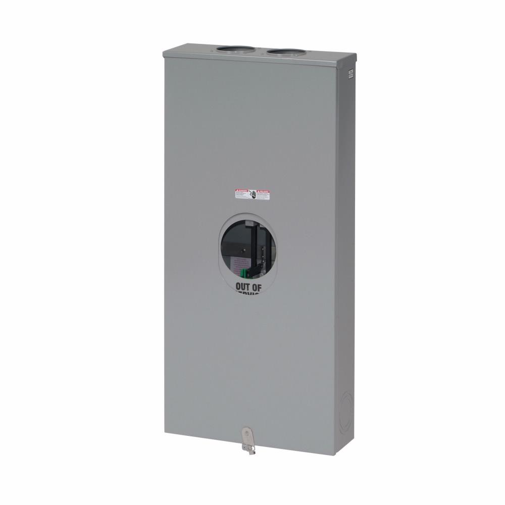 Eaton Electrical Ch9526k7 600 Amp 3