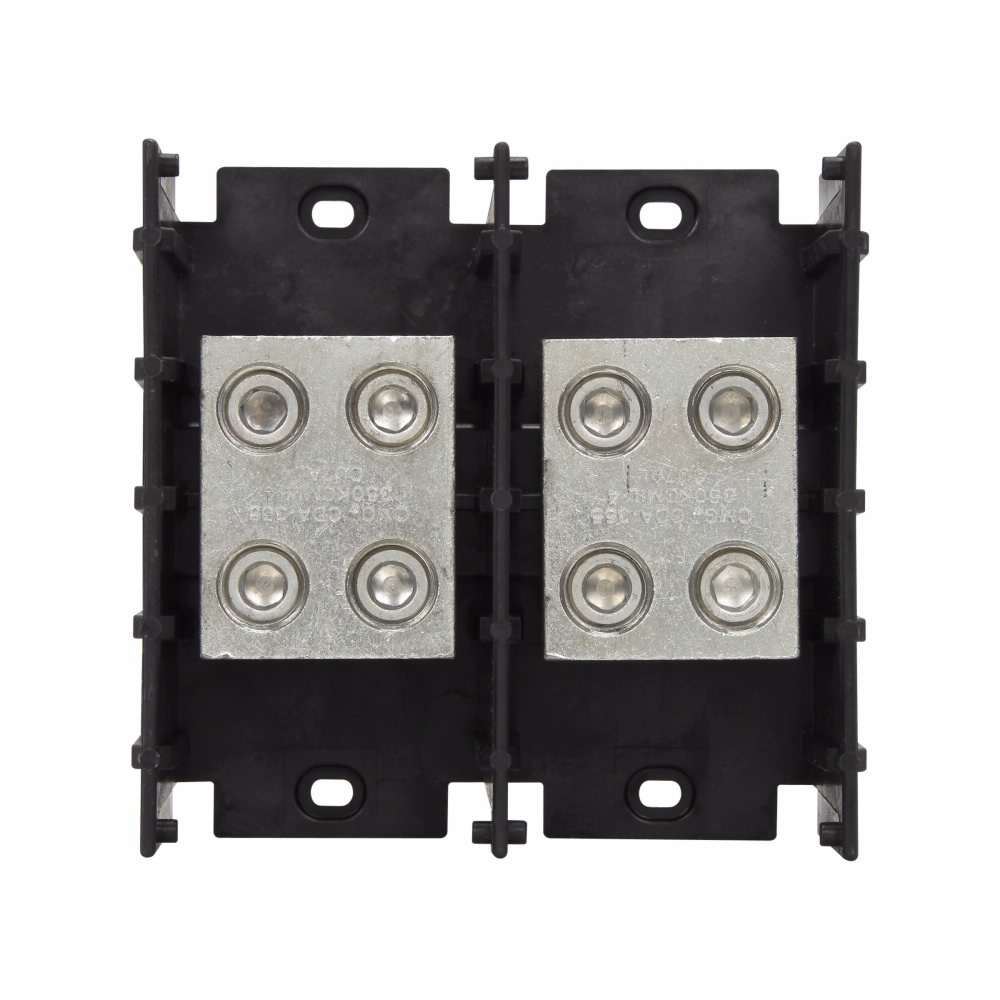 Bussmann Series 16500-2 Power Terminal Block